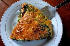 Lasagna, Quiche, Eggs, Breakfast, Ethnic Recipes, Food, Lasagne, Breakfast Cafe, Egg