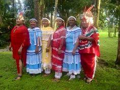 Indianen in Suriname