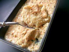 Palha italiana de nozes Portuguese Recipes, Italian Recipes, Other Recipes, Sweet Recipes, Fudge, Food Porn, Macaroni And Cheese, Bakery, Yummy Food