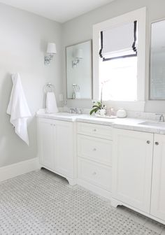 MASTER BR - colors - Bathroom Paint Guide - STUDIO MCGEE