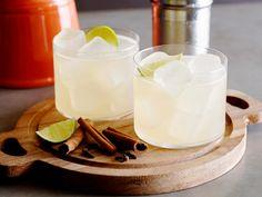 Harvest Margarita recipe from Bobby Flay via Food Network