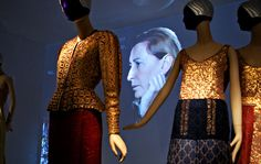 Schiaparelli and Prada: Impossible Conversations at the MET