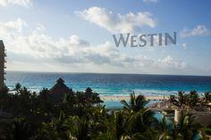 The Westin Lagunamar Ocean Resort Villas & Spa in Cancun, Mexico. (www.pointshogger.com)