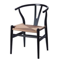 Found it at AllModern - W Side Chair