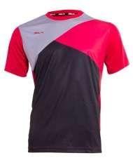Siux Camiseta COMPETICION Rojo