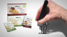 Isagenix Whey Thins -- We've Got Snacking Down To a Science! Low Cal, convenient & high protien! Order yours today @ Amypatterson.isagenix.com