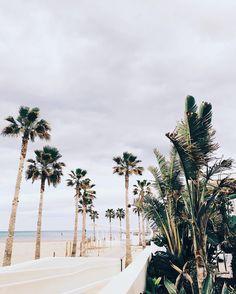 marina beach valencia //