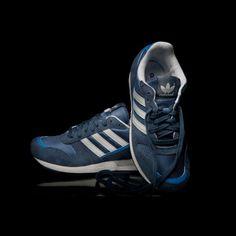 Adidas Marathon 88 Blue Grey