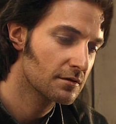 Sir Guy of Gisborne because ... ;)