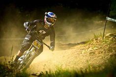Coupe de vélo de montagne MSA, Gee Atherton
