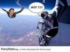 Nobody beats Chuck Norris. #chucknorris, #funny, #humor