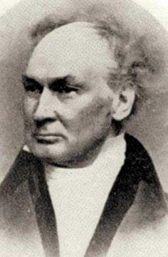 Richard Fletcher (1788–1869) Lawyer, Massachusetts Representative, and Massachusetts Supreme Court Justice — Amstat News