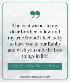 Brother in law birthday yahoo image search results cumpleaos happy birthday brother in law surprise and say happy birthday m4hsunfo