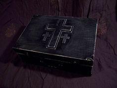 real vampire kits
