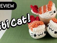 Amigurumi Kawaii Free : Amigurumi sushi free crochet pattern tutorial amigurumi