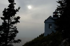 Bass Harbor Head Lighthouse by Timothy Gnadt on 500px