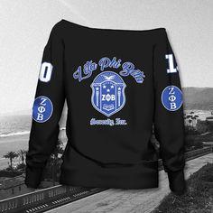 Mega/_Greek Womens Gamma Phi Beta Sports Lace Hooded Sweatshirt