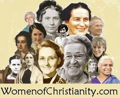 devotions, biographies, videos, Women of Christianity.  Want to search more on here.