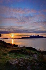 Doe Bay Orcas Island Washington