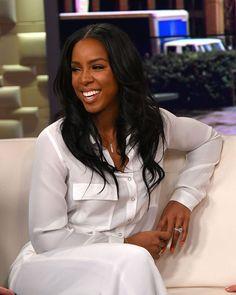 Michelle Obama sort un single avec Missy Elliott et Kelly Rowland Kelly Rowland Style, Kelly Rowland Makeup, Black Girls Rock, Black Girl Magic, Beautiful Black Women, Beautiful People, Chocolate Girls, Ebony Beauty, Black Beauty
