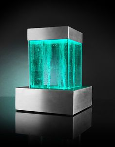 Log And Stone Tabletop Fountain W/ LED Light | Dáme Si Do Bytu | Pinterest  | Tabletop Fountain, Tabletop And Lights