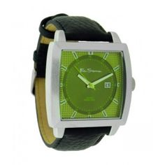 Мъжки часовник Ben Sherman Green  #дрехи, #облекло, #рокли, #блузи, #ризи, #сетове, #топ, #дънки, #поли, #панталони, #бански, #обувки, #боти, #ботуши, #чехли, #кецове, #джапанки, #мода, #стил, #часовници, #аксесоари, #чанти, #шапки, #шалове, #онлайн #магазин #clothing #store #fashion