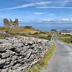 Castle Ruins, Ireland, Country Roads, The Incredibles, Photo And Video, Stone, Amazing, Instagram, Videos