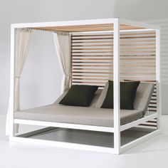 Loungers Kettal Landscape Daybed