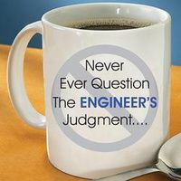 for my dad? umm yess hahaha Unique Gift Idea - Personalized Never Ever Question Mug