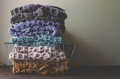 so inspired with the colors! #goodknitsblog