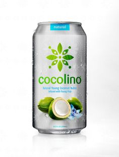 Packaging of the World: Creative Package Design Archive and Gallery: Cocolino