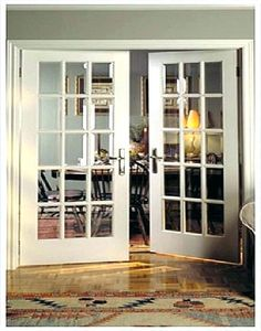Interior double french doors interior french doors interior double french doors inside with glass inch inspirations The Effective Pictures We Offer You About french doors A quality picture can tell yo Blinds For French Doors, Interior Design Institute, Glass French Doors, Interior Barn Doors, French Interior, French Doors Interior, French Doors Inside, House Interior, Masonite Interior Doors