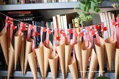 Calendario Adviento Diy Calendario, Advent Calendar, Christmas Decorations, Xmas, Good Things, Marketing, Swimwear, Paper, Days Until Christmas