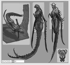 Wraith 02 by Stephen-0akley