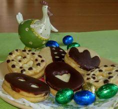 moje záľuby...: Krémové vajíčka