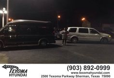 https://flic.kr/p/ysFoec | Congratulations North Texas on your #Chevrolet #Uplander from Dustin Kile at Texoma Hyundai! | deliverymaxx.com/DealerReviews.aspx?DealerCode=L967