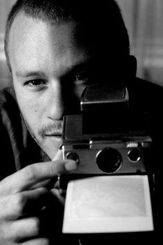 Heath Ledger.... Still makes me sad.
