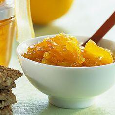 Englische Orangenmarmelade Rezept   Küchengötter