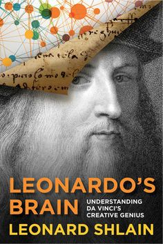 Leonardo's Brain: What a Posthumous Brain Scan Six Centuries Later Reveals about the Source of Da Vinci's Creativity | Brain Pickings