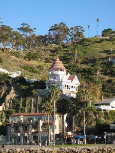 Lookout Cottage on Catalina Island - Avalon