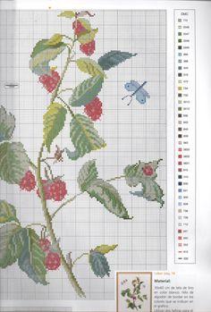 Gallery.ru / Фото #104 - Las Labores de Ana Cuadernos 49 - anfisa1