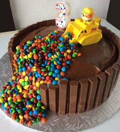 diy birthday cake for boys Abels birthday cake Abels birthday cake 3 Year Old Birthday Cake, 4th Birthday Cakes, Homemade Birthday Cakes, Birthday Cakes For Women, Birthday Cake Kids Boys, Chocolate Birthday Cake Kids, Wife Birthday, Birthday Ideas, Torta Paw Patrol