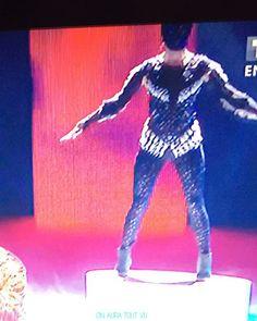 J'ai découvert sur Fashion Marker ce produit :  Costume haute couture de la marque #ONAURATOUTVU, porté par #MaitreGims