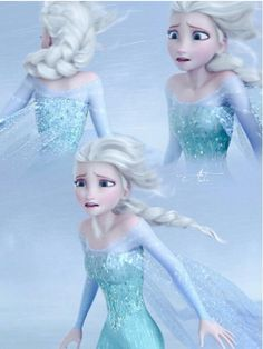 @qqueenelsaa -- Ya dare to steal mah posties then im gonna block yer and feed yer to meh unicorns  -- Elsa: There is no escape Anna: From fear, as fear will be Elsa: Your worst enemy