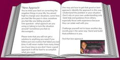 """Real Talk With Nthabiseng: """"New Approach"""""""