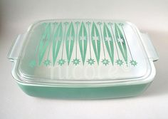 Heinz Promotional Casserole with Lid - 1953