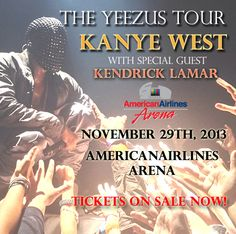 7 Best Kanye West- the Yeezus Tour images in 2013 | Yeezus