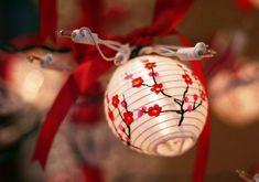 Edil Imobiliare - Craciunul in jurul lumii #China #Christmas