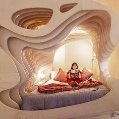 Bed Drapes, Travelers Rest, Room London, London Apartment, New Environment, Jet Lag, Serviced Apartments, Blue Walls, Quartos