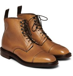 George cleverley lace up boots pictures - Recherche Google